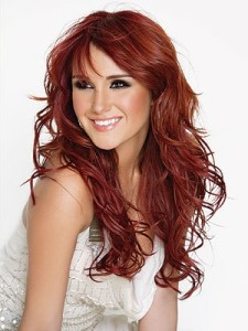 Red-Hair-Colors