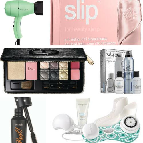 Top Beauty Gifts 2015